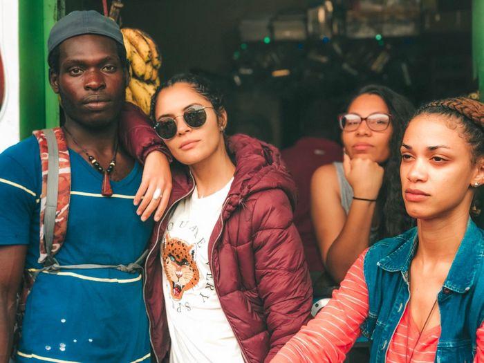 Dominican Colmado🌴 EyeEmNewHere Eyemphotography EyeEm Best Shots Eyem Best Shots Adult Arts Culture And Entertainment Portrait