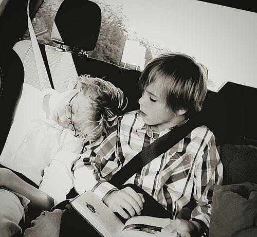 Child Childhood Togetherness People Traveling Sleeping Nephews ❤ Love It Family Matters Cuddlebuddy Cuddlebuddies Brotherhood Fam4lifephotos Familytrip