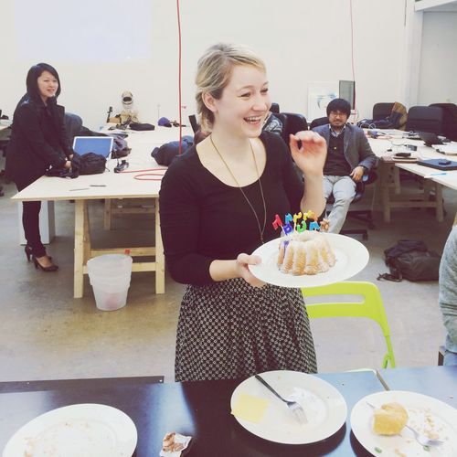 Happy birthday to our CMO Sophie!! Sbcberlin