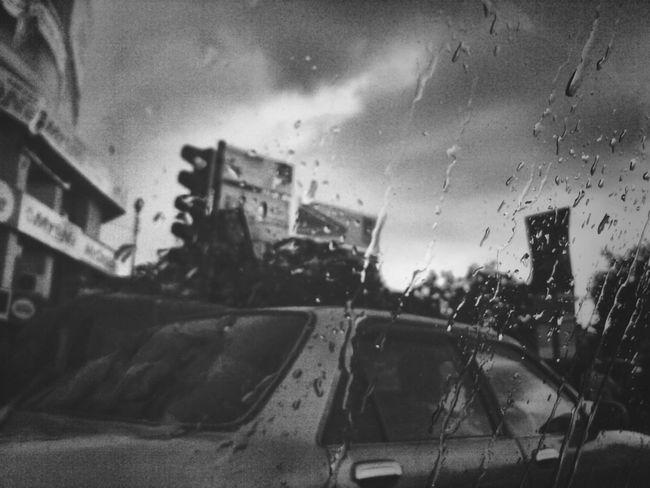 Grumpy City Grumpy City Rain Rainy Day