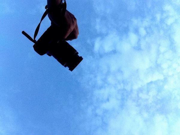 On The Sky