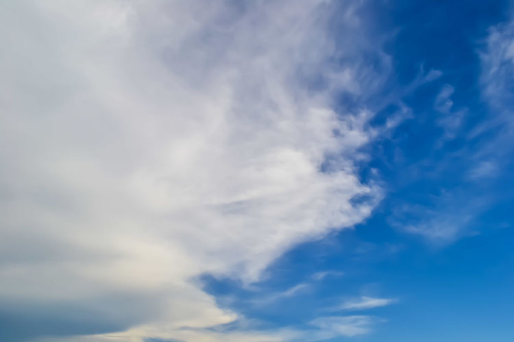 blue sky Daylight Clear Sky Clouds And Sky ออกไปถ่ายรูปกัน Linyoklin Creative Colour Art Design Ceramic Cloud - Sky Sky Backgrounds Cloudscape Blue Dramatic Sky Nature Weather Beauty In Nature Sky Only Environment Tranquil Scene Abstract Outdoors Wind Day Scenics Summer Low Angle View No People