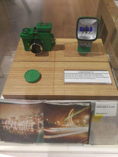 Leica Lens