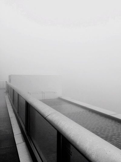IPhone HongKong Vuctoriapeak Mist Fog No People Built Structure Architecture Day High Point