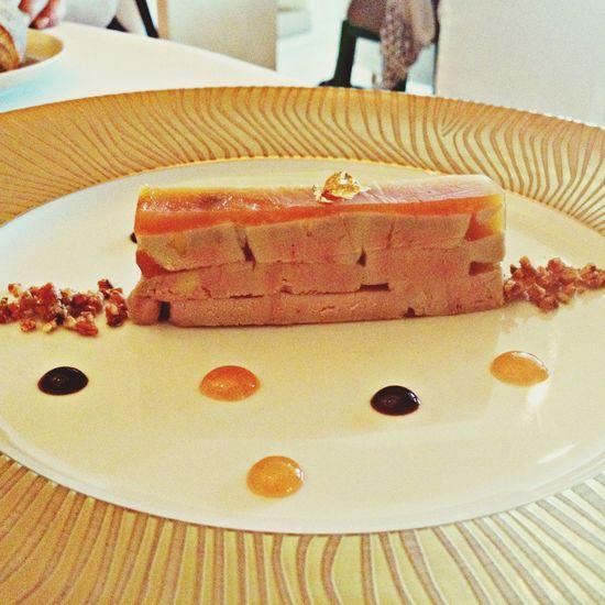 Lea LinsterLuxembourg Gastronomy