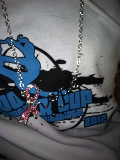 My Sis Necklace