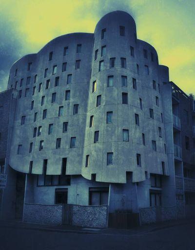 Collingwood Houseporn Architecture Dystopian Picoftheday EyeEm Best Shots