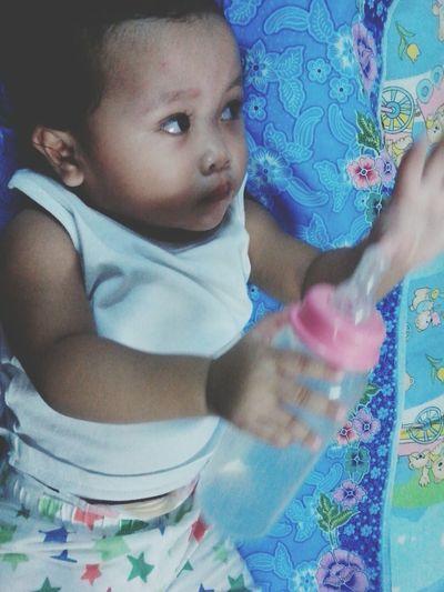 I loveeeee my baby busuk .
