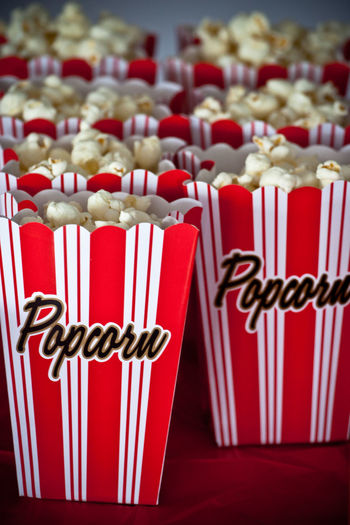 Candy Cane Celebration Close-up Day Film Industry Food Food And Drink Freshness Gift Heart Shape Indoors  Indulgence Large Group Of Objects MOVIE Movie Theater No People Red Striped Sweet Food Text Unhealthy Eating