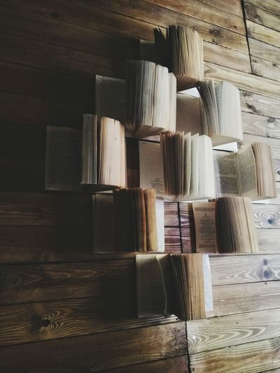 Stack Abundance Arrangement Indoors  Wood - Material Large Group Of Objects Variation No People Full Frame Choice Day Books Booksonthewall Pages Timecafe EyeEm Best Shots EyeEm Gallery EyeEmBestPics EyeEmNewHere EyeEm Best Edits Eyem Collection EyeEmNewHere BYOPaper! The Street Photographer - 2017 EyeEm Awards EyeEmNewHere EyeEm Selects