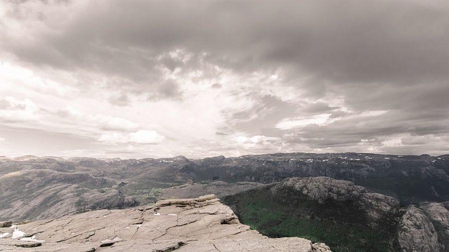 - THE BASICS - Outdoors EyeEm Nature Lover Enjoying The View Taking Photos Eye4photography  Norway Landscape Silence Erdbeerkuchen N \ VEA ★ CREME Things I Like Miles Away
