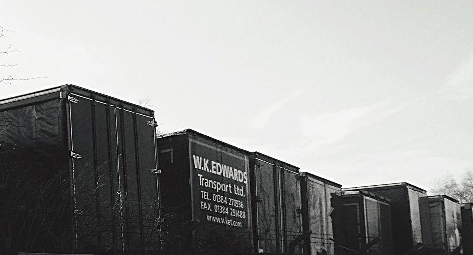 Weekend Wagons Transportation Transport Twenty20 Taking Photos This Week On Eyeem Eye4photography  Photography Eyeemphotography Popular Photos Blackandwhite EyeEm Best Shots - Black + White Urbanphotography Everything In Its Place