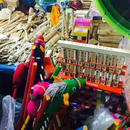 Mexican toys Enjoying Life Mexico Walking Toys Mexican Toys Veracruz Reyes Magos