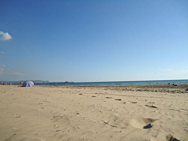 Autumn Beach Beachfront Coastline Horizon Outdoors Remote Russia Sand Sea Sea & Sky Seafront Seascape September Shore Spacious Tranquil Days Tranquil Live Tranquil Scene