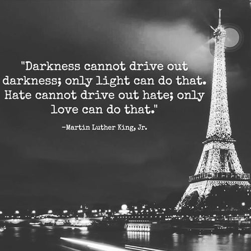 Prayforparis🇫🇷 condolence for the victims, families and all human race like 9/11, the backlash will be another innocent communities Prayformuslims in Europe