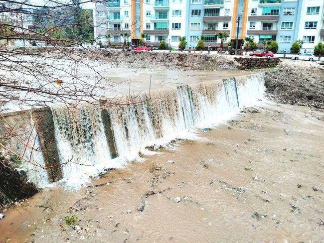 تركيا_عشق_لا_ينتهي هاتاي Hatay  Antakya Building Exterior Architecture Water Built Structure Day Outdoors Beach