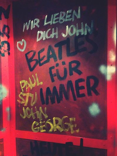 Liverpool Beatles' museum ???