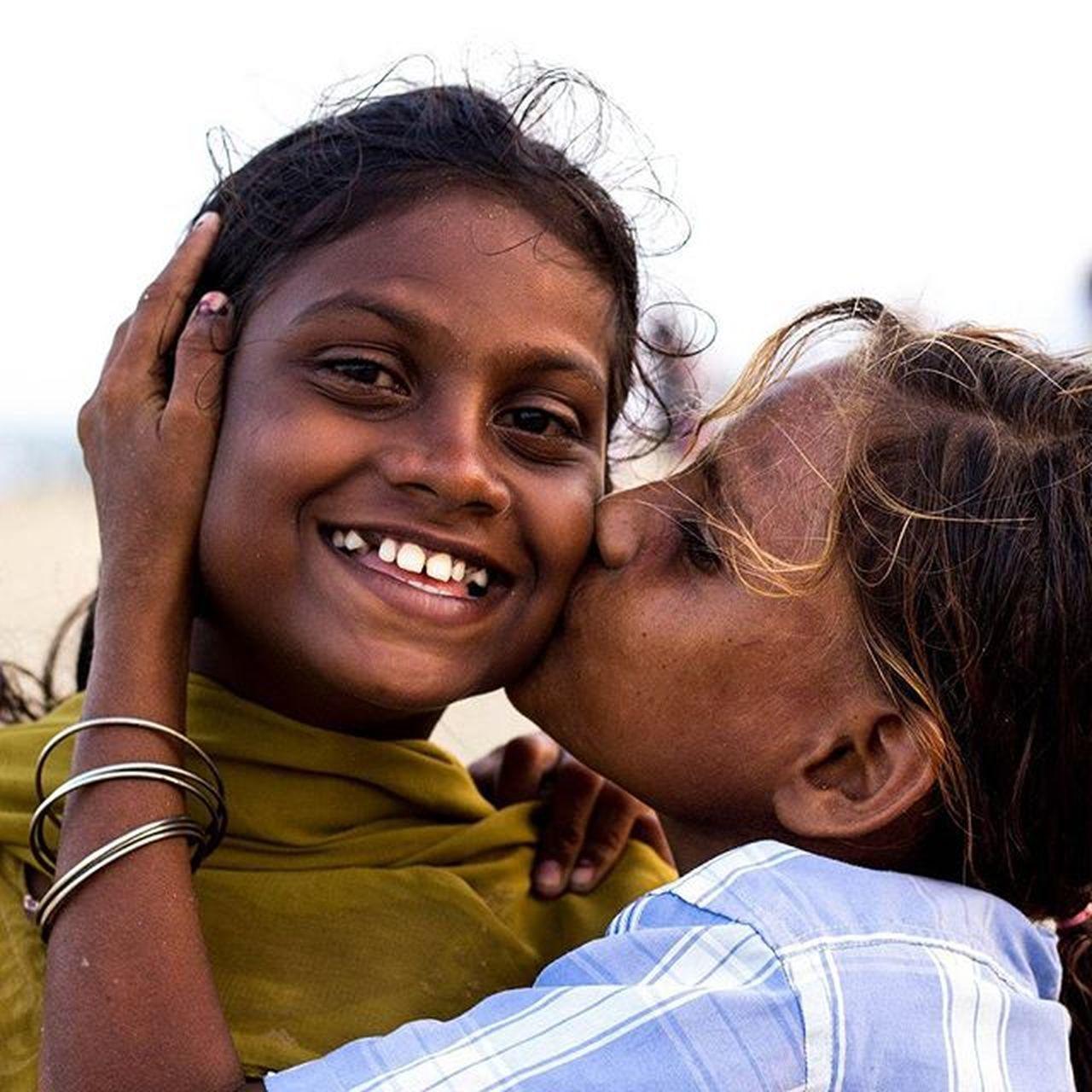 love, togetherness, bonding, smiling, embracing