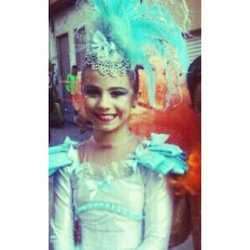 CarnavaldeÁguilas2014 Azabacheinfantil