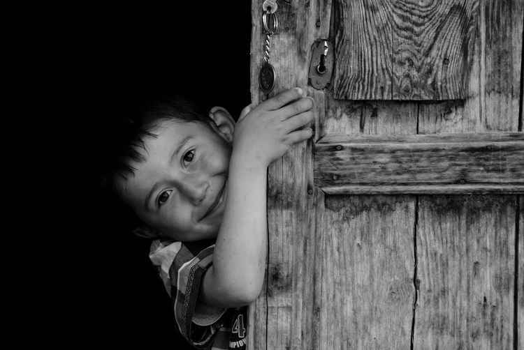 Portrait The Human Condition EyeEm Best Shots - Black + White Bw_collection Blackandwhite The Portraitist - 2015 EyeEm Awards Children's Portraits Monochrome Streetphotography Youth Of Today