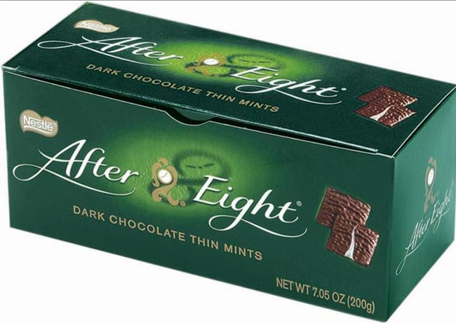 Aftereight Chocolate Mint Delicious