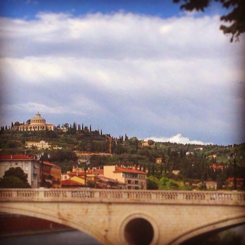 Italy❤️ Romeo And Juliet City Of Love♡ Verona Holiday Enjoying Life