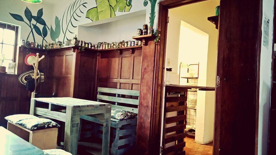 Restaurante Urban Bogotá