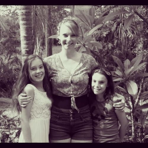 The Sisters <3
