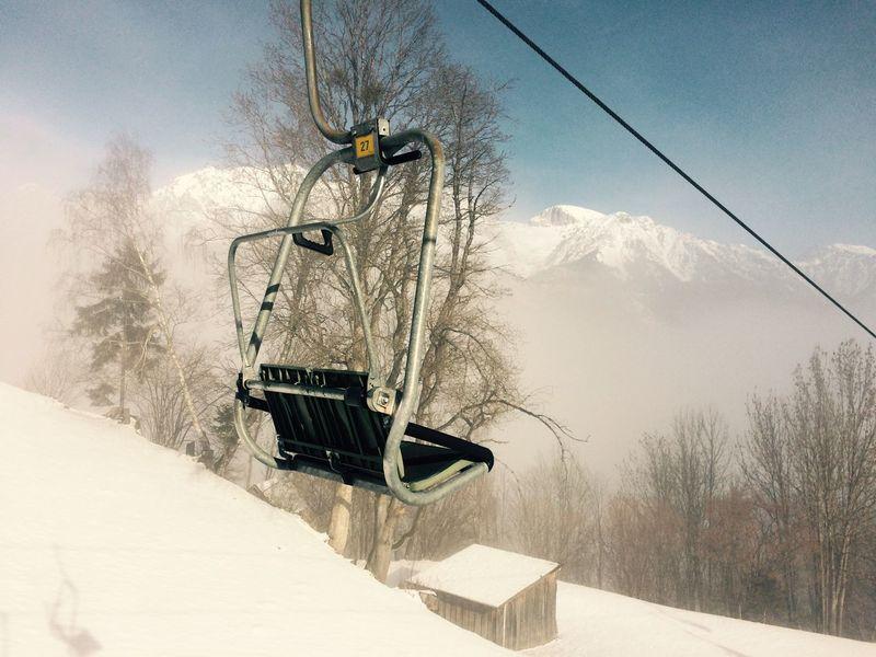 Weareskiing Foggy Dachstein PerfectDays Enjoying Life
