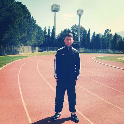 Sprint 100m 200m