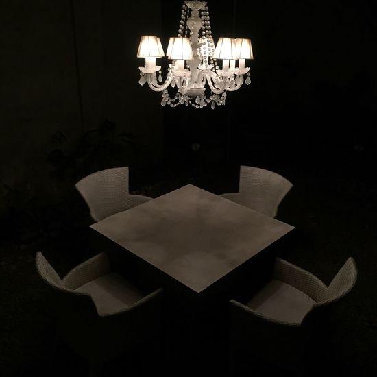 Illuminated Lighting Equipment Indoors  Black Background No People Celebration Night Electricity  Christmas Decoration Close-up