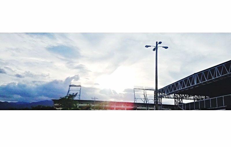 Honduras🇭🇳 Landscape_photography Stadium Sky Future Photographer Bella Honduras Photographer First Eyeem Photo