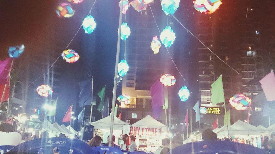 Lights @a.venue
