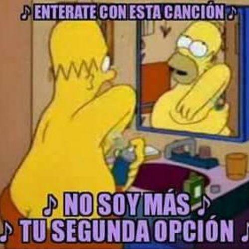 Jajaja... Homero NTVG Comodin