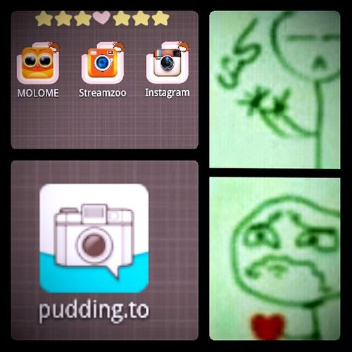 #we_love_pudding