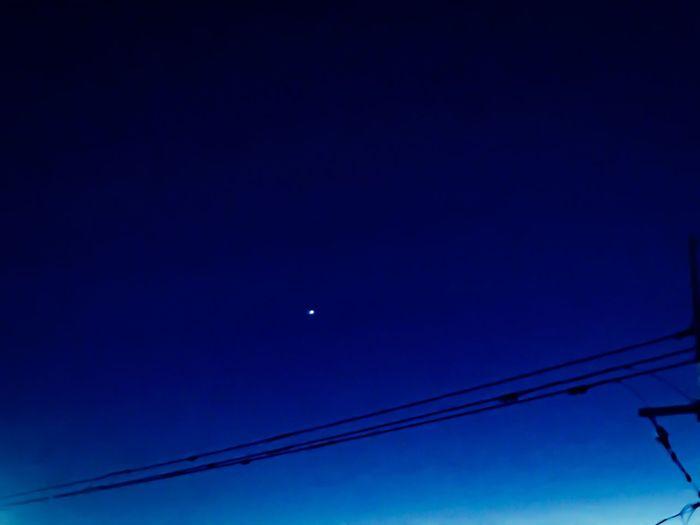 Firststar Blue