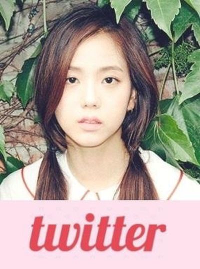 Annyeong guys! Please follow me on twitter! Jisoo Blackpink Kpop Korea