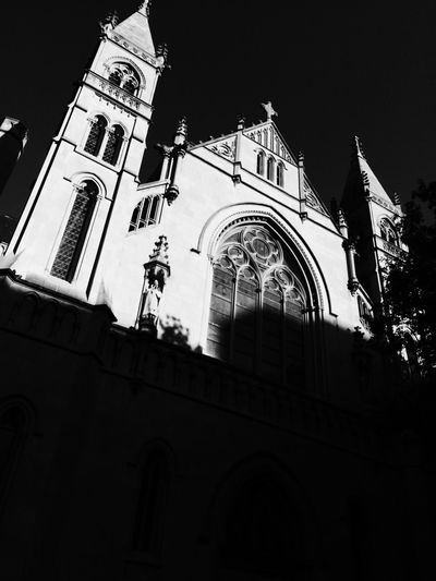 Blackandwhite Pittsburgh EyeEm Best Shots - Black + White Church