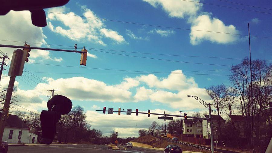 Cloud - Sky Sky Day Outdoors ☉☉☉