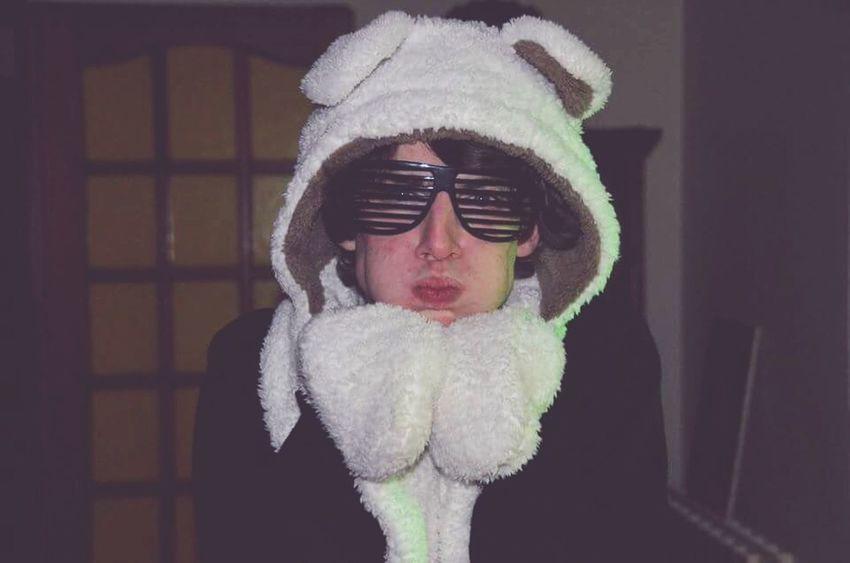 Je suis un ecureil ! :D ♡♡♡ Fete