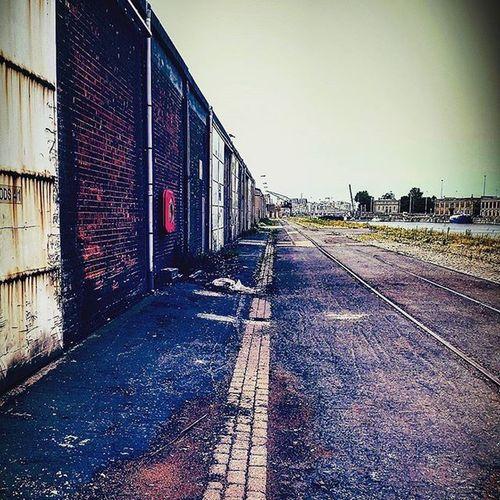 Ostend Oostende Lostlocations Ostendharbour Loods3 -2 Innerharbour Vlotdok WestkaaiVlotdok Instagram