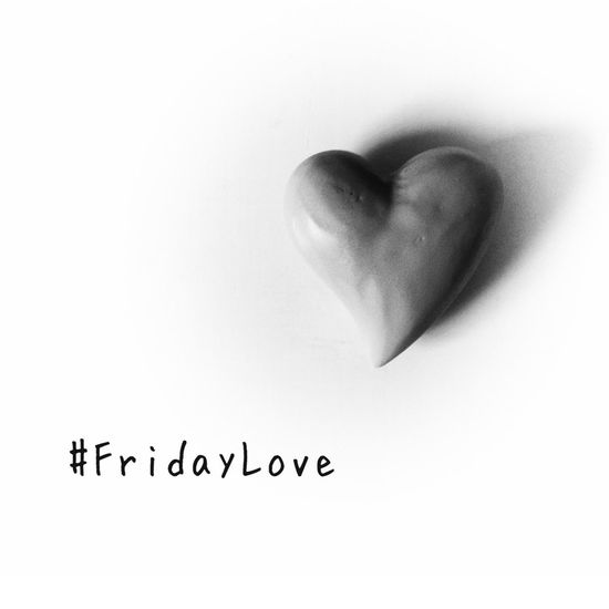 """""""Fridays are the hardest in some ways: you're so close to freedom."""" ― Lauren Oliver Blackandwhite The Minimals (less Edit Juxt Photography) Friday Love"""