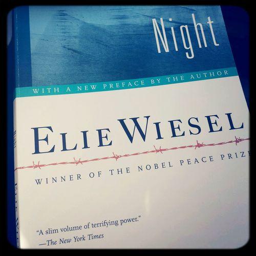 Night What I'm Reading #goodbook