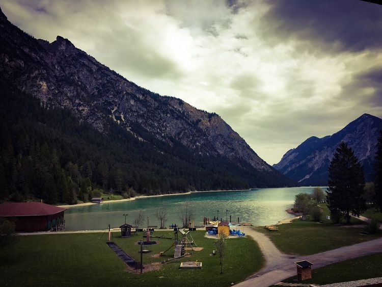 Bad weather... Check This Out Still Life Adventure No People Outdoors Impressions Solotraveler Travel Wanderlust Travel With Me Austria The Great Outdoors - 2016 EyeEm Awards