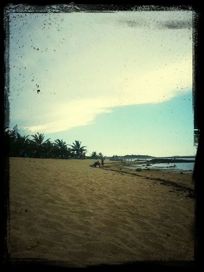 Puerto Rico Playa Beach Ocean