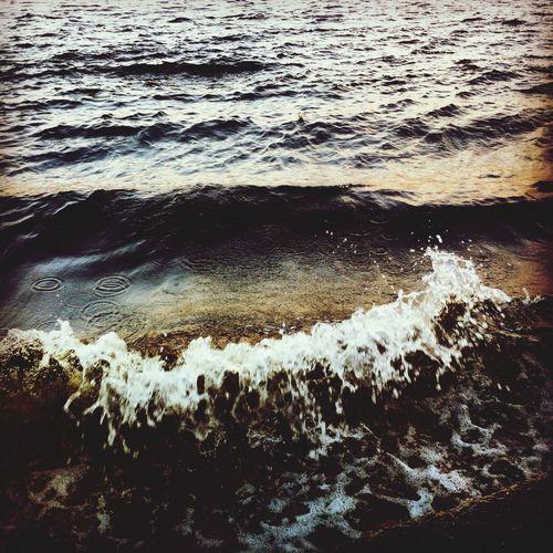 Прекрасный город Санкт-Петербург❤️ Море нева