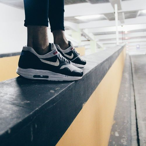 Just do it. VSCO Kickstagram Kicksonframe