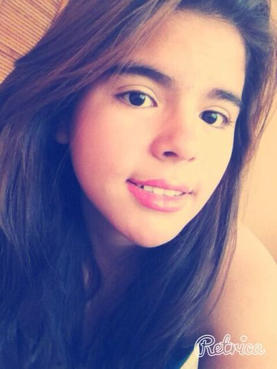 Smile Lovelovelove Perfect Retrica This Moment is unique ❤️
