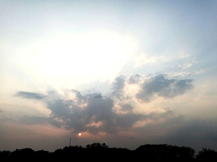 Batangas sunset!
