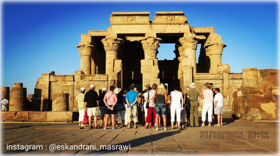 Luxur , Egypt Egypt First Eyeem Photo Begginer Landscapes Eskandrani_masrawi